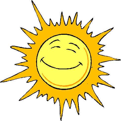 Het zonnetje