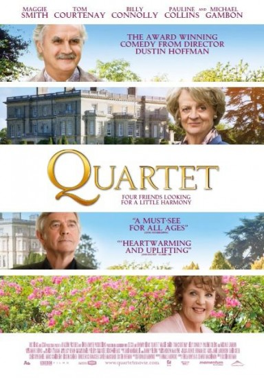 Quartet-the movie