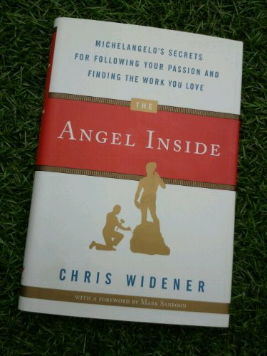 Chris Widener