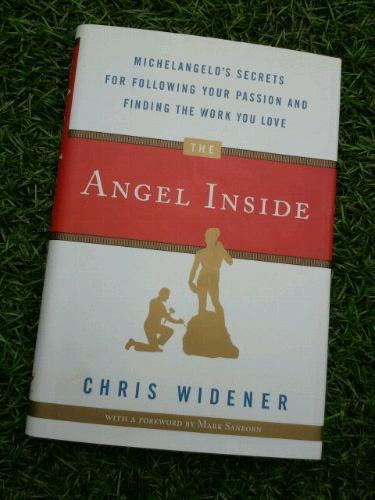 Chris Widener