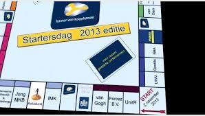KvK startersdag 2013